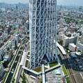 写真: 東京スカイツリータウン41