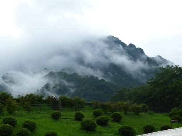 写真: 1508妙義山2