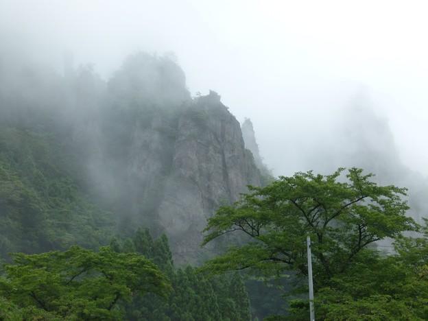写真: 1508妙義山5