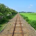 真岡鉄道3