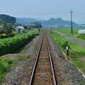 真岡鉄道8