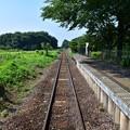 真岡鉄道9