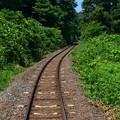 写真: 真岡鉄道17