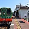 写真: 真岡鉄道18