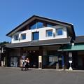 写真: 真岡鉄道19