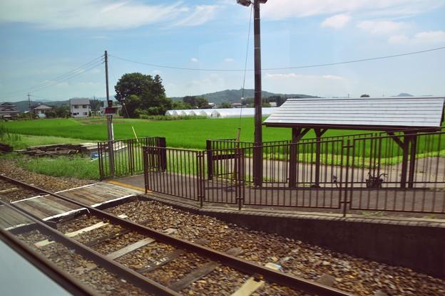 写真: 真岡鉄道4