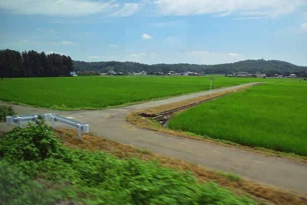 真岡鉄道5