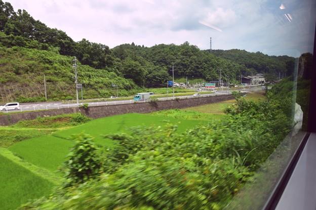 真岡鉄道10