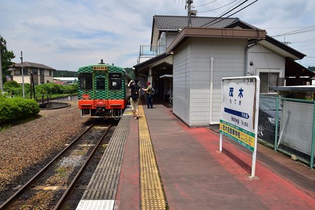 Photos: 真岡鉄道12