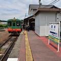 写真: 真岡鉄道12