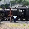 写真: 真岡鉄道13