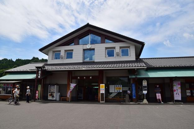 写真: 真岡鉄道14