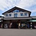 Photos: 真岡鉄道14