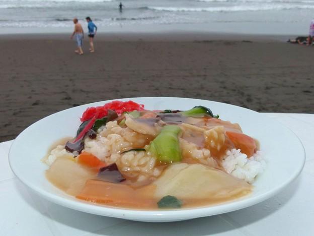 Photos: 湯河原2017中華丼