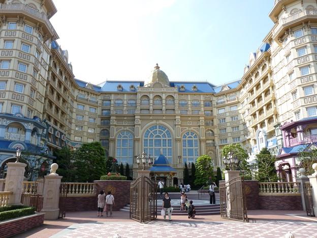 写真: TDLホテル1