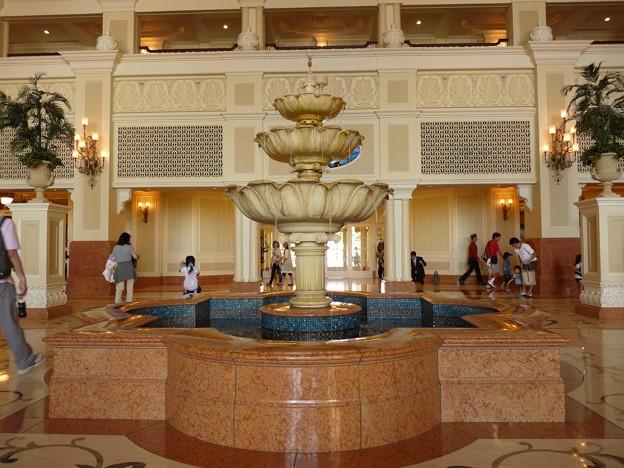 Photos: TDLホテル2