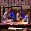 写真: 川崎大師初詣