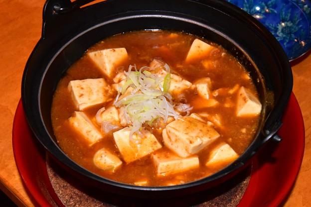 東金麻婆豆腐