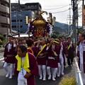 Photos: 高尾おみこし