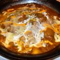 ライム焼きチーズカレー