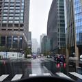 Photos: 雨の東京駅周辺
