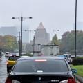 Photos: 雨の国会議事堂前