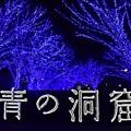 Photos: 19代々木公園青の洞窟12
