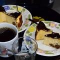 Photos: 手作りチーズケーキ