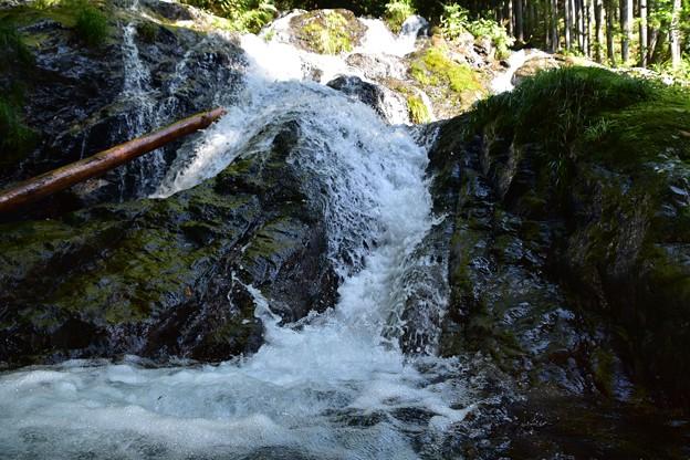 2008夢の滝
