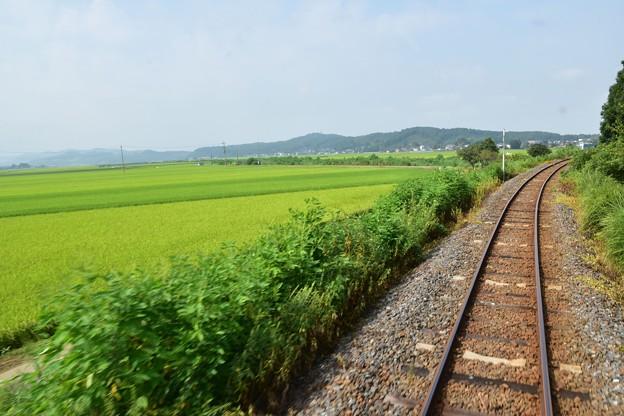 Photos: 真岡鉄道