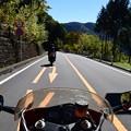 Photos: 奥多摩871号からの景色