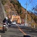 Photos: 奥多摩紅葉871号からの景色
