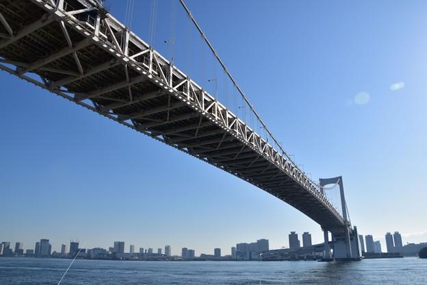 Photos: 東京湾岸