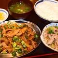 Photos: 亀戸串屋横丁定食