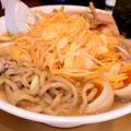 Photos: ごっつスペシャル味噌極太麺