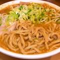 ごっつカレー極太麺