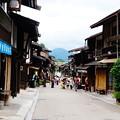 2012-08奈良井宿 (2)