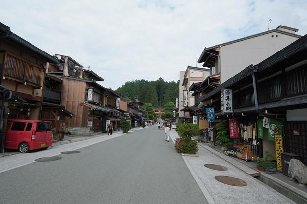 2013-06櫻山八幡宮・高山祭屋台会館 (1)