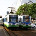 福井鉄道 770形 770Fと880形 880F