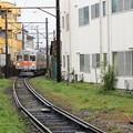 北陸鉄道 7000系 7001編成