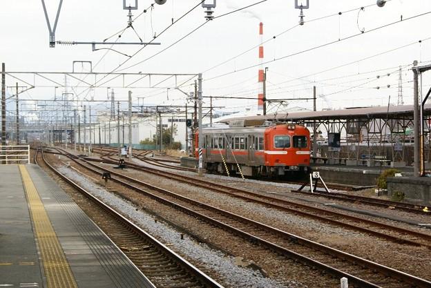 岳南鉄道 7002