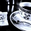 写真: 年に一度の喫茶店