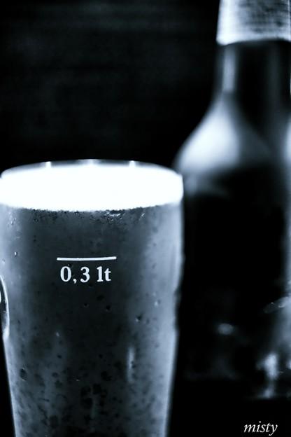 『第137回モノコン』Beer glass