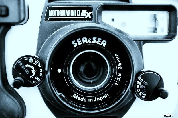 『第137回モノコン』水中カメラ