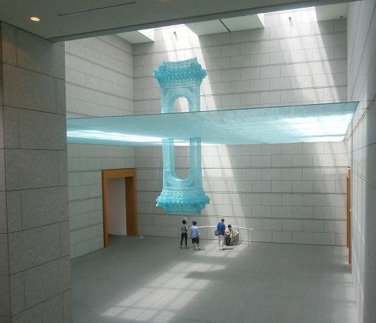 現代美術館3