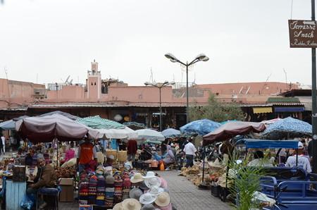 ラハバ・カディーマ広場
