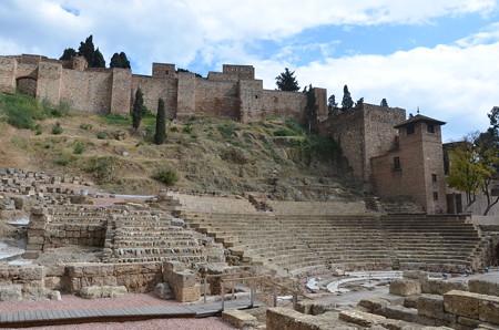 ローマ時代のコロシアム
