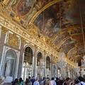 Photos: 宮殿の鏡の間。こういう豪華絢爛な部屋がひたすら続きます