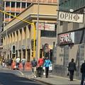 Photos: 市内。賑わっていて危険な感じしない