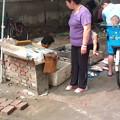 Photos: 北京の裏道6魚